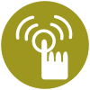 Home emergency icon