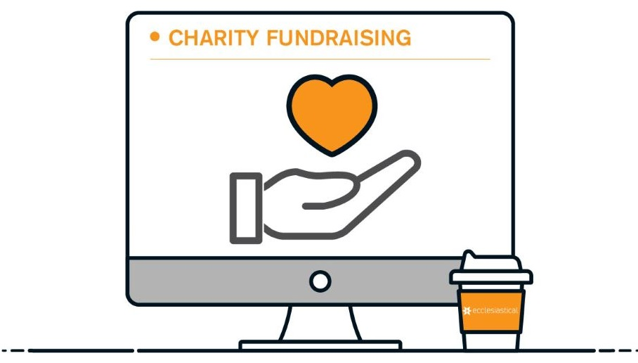Fundraising charity hub images