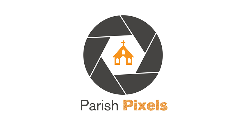 Parish Pixels church competition
